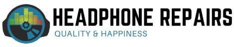 Headphone-Repairs